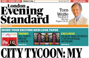 May 11's new look front page