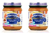 Heinz baby food: brief goes to Haygarth