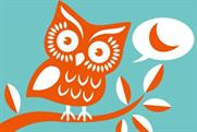 The Twitter owl may be alarmed by Twitter's geolocation move