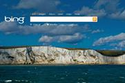 Bing has lost market share, according to StatCounter