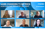 Game-changing TV metrics: how brands can benefit
