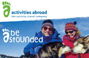 Activities Abroad: middle class values