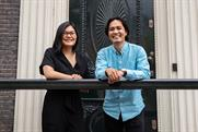 180: Katrina Encanto and EJ Galang have moved from London to Amsterdam
