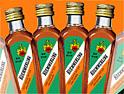 Allied Domecq strengthens drinks portfolio