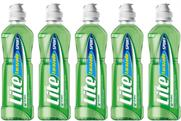 Lucozade: launches 50 calorie Sports Lite drink