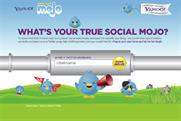 Social Mojo by Yahoo!