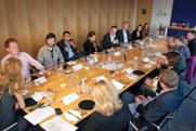 The Perfect Storm; Integration roundtable discussion