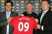 Manchester United secures new sponsor for three-year deal