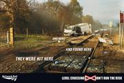 Network Rail is consolidating its ad business