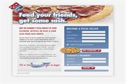 Recent Arena Media work: Domino's