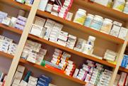 The Analgesics market will be worth an estimated £627m in 2010