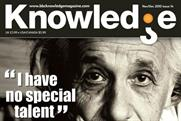 Knowledge: BBC launches UK edition