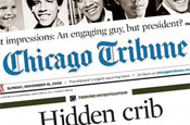 Chicago Tribune: staff cuts