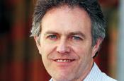 Guy Williamson...chief executive of the Internet Advertising Bureau