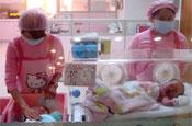 Hello Kitty: themed hospital in Taiwan