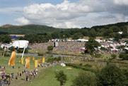 Big Chill: Tuborg succeeds Amstel as festival sponsor