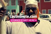 Lastminute.com: reviewing its advertising