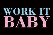 Indicia's 'Work it baby' campaign for Very.co.uk