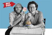 Ben & Jerry's: switches focus from email to social media