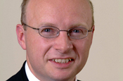 Liam Byrne...Cabinet Office Minister