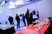 Chillisauce pimps out Travelodge for Hyundai launch: gallery