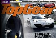 "Top Gear: BBC magazine will be published ""on a different basis"""