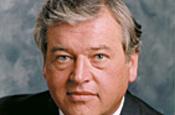Cautiously optimistic: John Wren, chief executive Omnicom