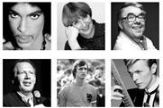 2016: Prince, Victoria Wood, Ronnie Corbett, Garry Shandling, Johan Cruyff, David Bowie