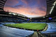 Pitch Update: Two agencies go head to head for Man City brief