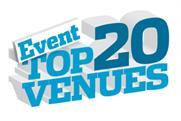 Event's Top 20 Venues nominations open