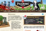 Pilgrims Choice: creates site 'for all things cheesy'