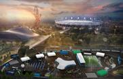 What the Uefa Champions Festival will look like