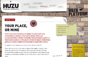 Huzo: launched by DA Group