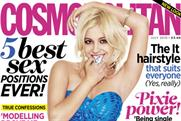Cosmopolitan: redesign includes several new features