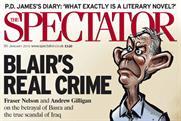 The Spectator: hired O&M