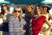 Marks & Spencer: retailer's spring campaign created by RKCR/Y&R