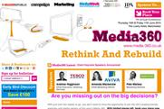 Media 360: conference begins today