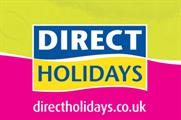Direct Holidays