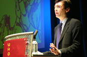 Burnham: To introduce Digital Britain broadband push