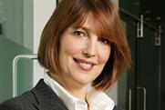 Outgoing GMG boss Carolyn McCall