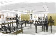 Fortnum & Mason blends tradition and modernity