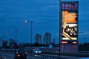 JCDecaux: UK revenue rises in first half