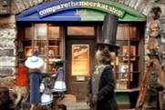 Comparethemarket: concludes meerkat trilogy