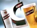 Carlsberg considers £1.3bn bid for Carling
