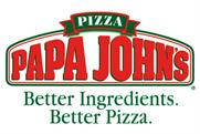 Papa John's: launches iPhone game