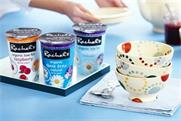 Rachel's: sold to France's Groupe Lactalis