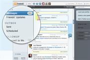 CoTweet: bought by ExactTarget