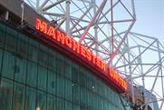 Manchester United: signs deal with DHL