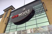 Cineworld: joins Tesco Clubcard
