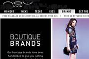 New Look: increases its digital presence
